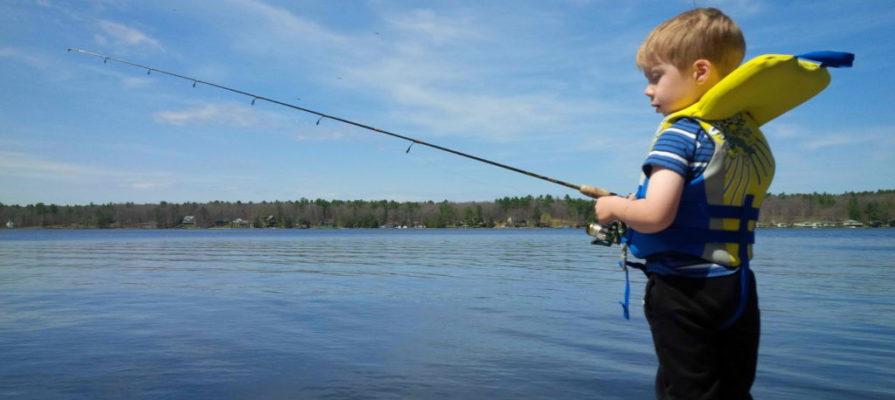 Andrew-Shufelt-Boy-on-Dock-with-Fishing-Rod1
